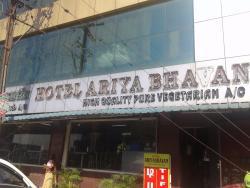 Hotel Ariyabhavan
