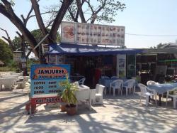Jamjuree Resturant