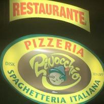 Pizzaria Fornaglia