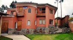 Casa de La Tejedora