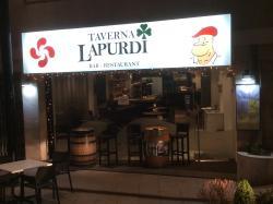 Taverna Lapurdi