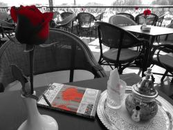 Argana Cafe