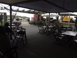Retaurante E Cafe Da Bola