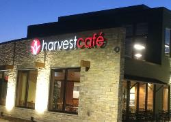 The Harvest Cafe