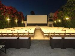 Orfeas Open Air Cinema