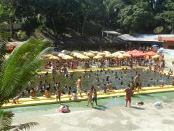 Balneário Tororomba