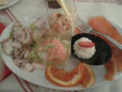 Gastronomia Garbo e Sapori