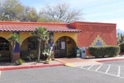 El Rodeo Mexican Food