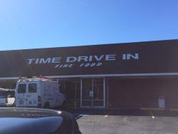 Time Drive In Restaurant