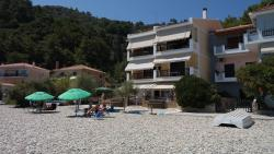 Avlakia Beach Apartments