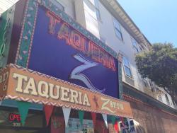 Taqueria El Zorro