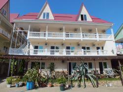 Agava Guest House