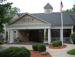 Carnegie Inn & Spa