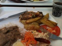 Jo Buffet E Restaurante