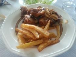 Restaurante El Pintao