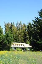 Hosteria de la Patagonia