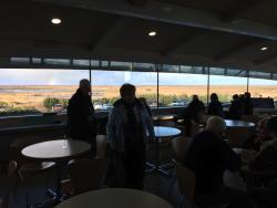 Norfolk Wildlife Trust Cley Marshes Visitor Centre
