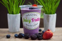 Juicy Frutty