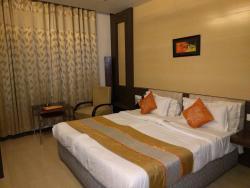 Hotel Yellow Sapphire