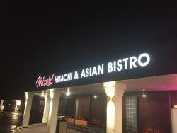 Mizuki Hibachi & Asian Bistro