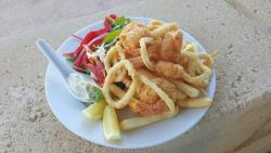 Nemo's Restaurant
