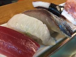Dairiki Sushi Suzurandai Minami-Machi