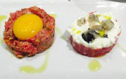 All in One - Gastronomy Shop, Wine Enoteca in a Restaurant