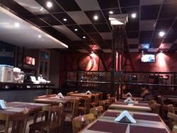 Bar Restaurant Roma