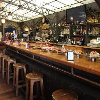 Cervecería Beer Station