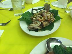 Suan Chuensuk Restaurant