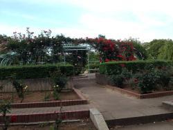 Chikozan Park