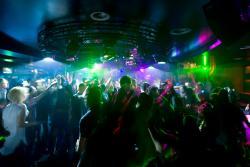 Zinc Nightclub