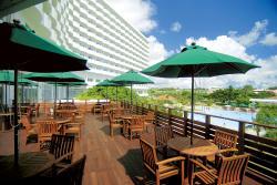 沖縄 残波岬 ロイヤルホテル