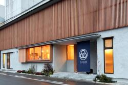 Hostel Mitsuwaya Osaka