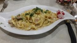 Restaurant - Pizzaria Bernerhof