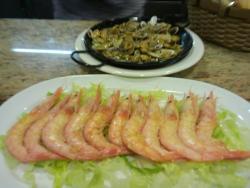 Bar-Restaurante La Orilla
