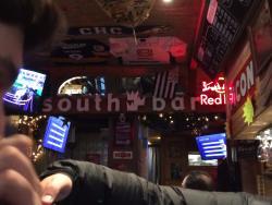 South Bar