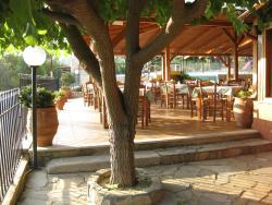 Votomos Taverna Idi Hotel