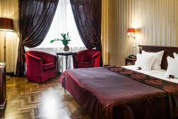 Gerloczy Rooms de Lux