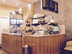Burro Cream&Coffee