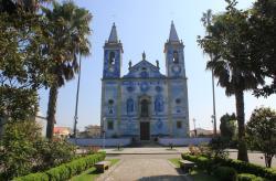 Church of Santa Marinha de Cortegaça