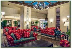 Lobby Bar Bogatyr