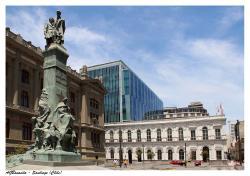 Palacio de Tribunales de Justicia