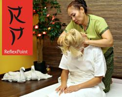 ReflexPoint (Thai massages)
