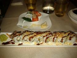 Zen0 Fusion Restaurant