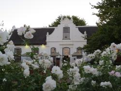 ‪The Restaurant At Neethlingshof‬