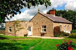 Lumbylaw Cottages