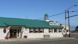 Bandon Historical Society Museum