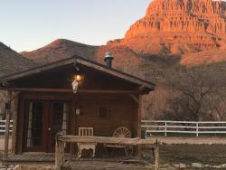 Spirit Mountain in the backgroud
