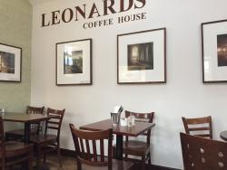 Leonards Coffee House